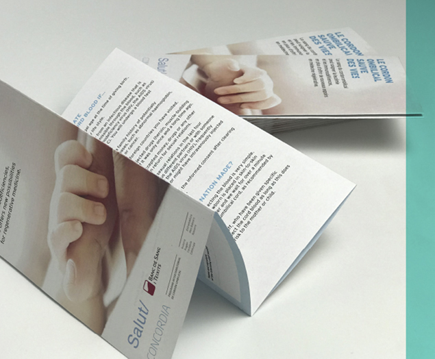 Open Print - Impresion Offset - Banco de Sangre
