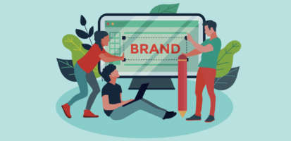 What is Visual Branding and why it is important for your brand?