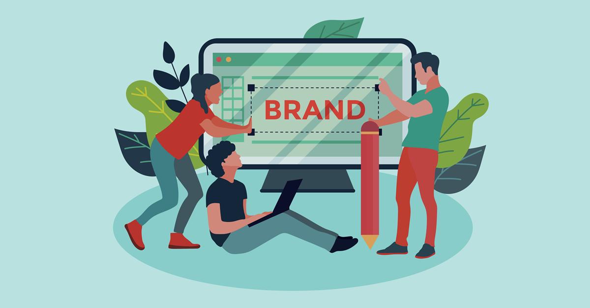 ¿Qué es el visual branding?