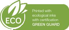 Open Print - ECO Green Guard