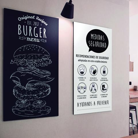 Open Print - Gran Formato - Carteleria Interiorismo
