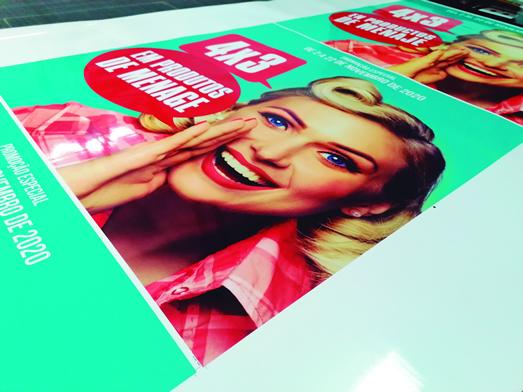 Open Print - Gran Formato - Fotografico