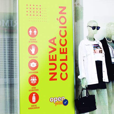Open Print - Gran Formato - Publicidad