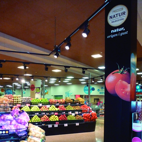 Open Print - Gran Formato - Retail Lineal