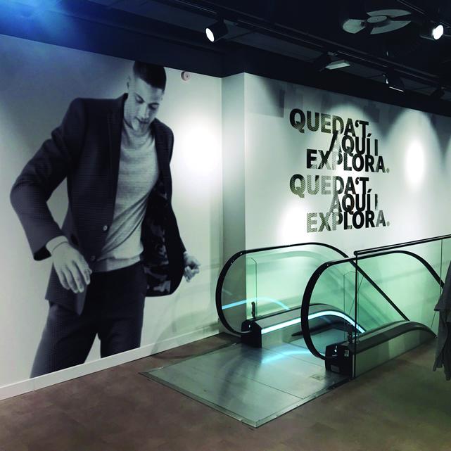 Open Print - Gran Formato - Retail