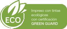 Open Print - Green Guard