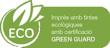 Open Print - Green Guard Tintes Ecologiques