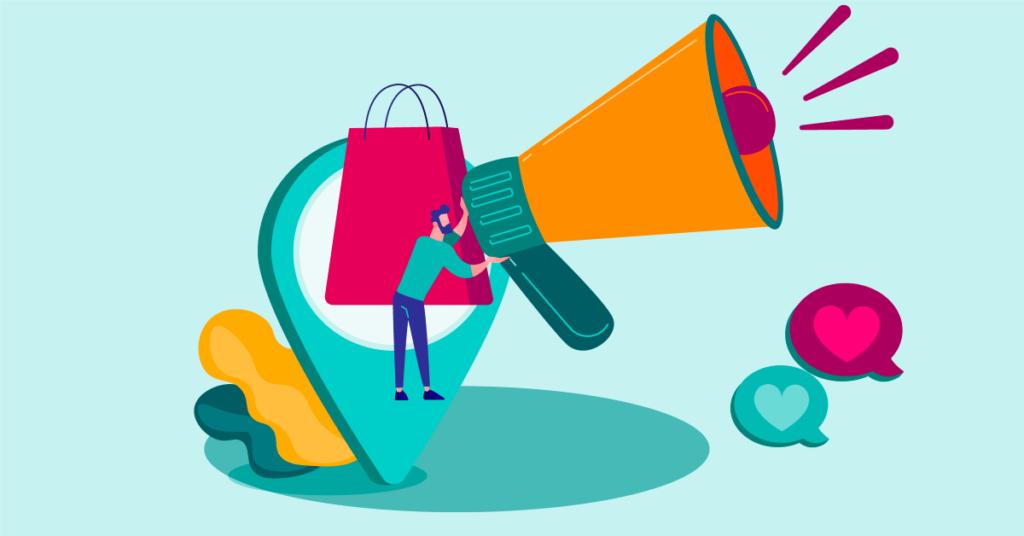 Qué es PLV en marketing