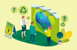 What are sustainable events and why are they important?