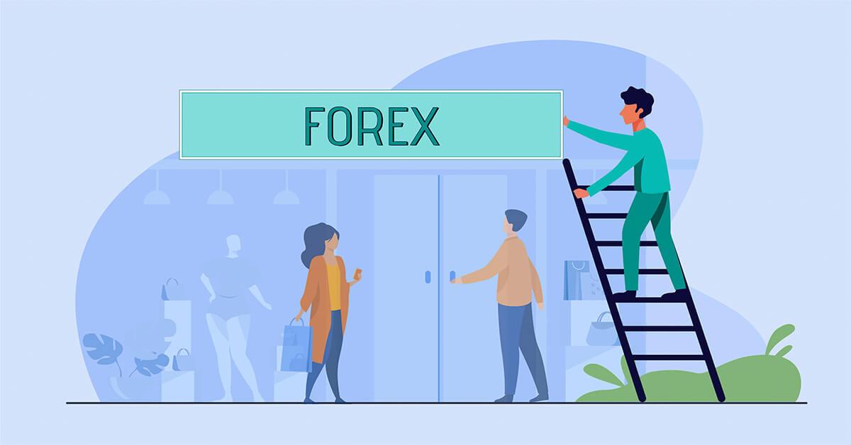 ¿Qué es el Forex?