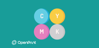 ¿Qué son los colores CMYK y cómo usarlos en tus impresiones?