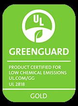 certificacion greenguard