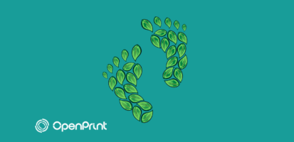 What is the carbon footprint and why is it important to reduce it?