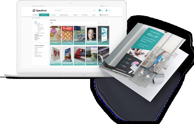 Openprint - Tienda Online