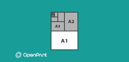 ¿Cuáles son los formatos de papel más utilizados para la impresión?