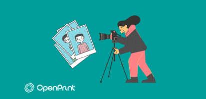 ¿Qué es un photocall y para qué sirve este expositor publicitario?