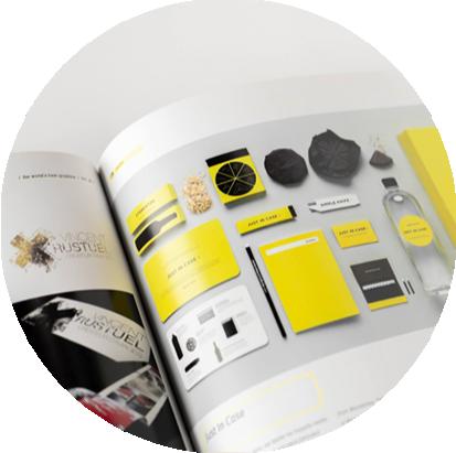 Open Print - Impresion Offset - Revistas