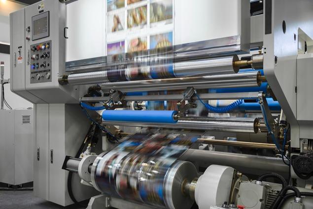 Open Print - Impresion Offset - Trabajos