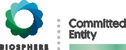 Openprint - Nosotros - Biosphere Logo