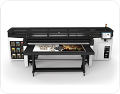 Openprint - Tecnología - HP R1000 Latex