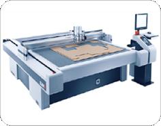 Openprint - Tecnología - Zund G3