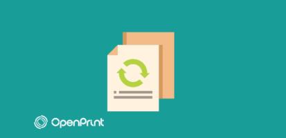 ¿Cuál es la diferencia entre el papel ecológico y el papel reciclado?