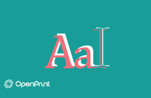 What are the best fonts for advertising posters?