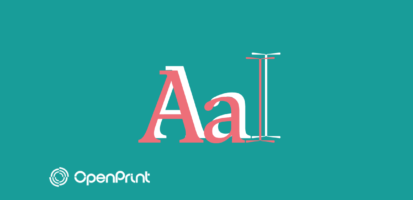 ¿Cuáles son las mejores tipografías para carteles publicitarios?