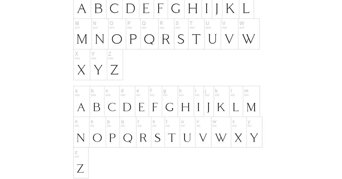 tipografias para carteles publicitarios coldiac