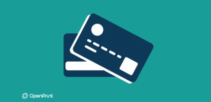 ¿Qué tamaño de tarjeta de visita escoger para tu negocio?
